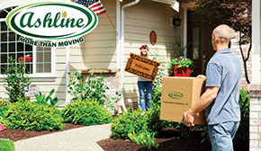Ashline Moving & Storage Saratoga Springs NY Albany NY Local Movers Senior Moving Piano Moving Commercial Business Movers